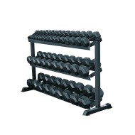 York® Tiered Dumbbell Rack 65