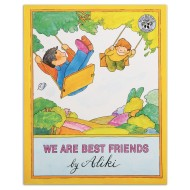 We Are Best Friends Book