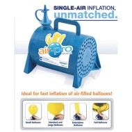 Air Pro Electric Air Balloon Inflator