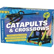 Catapults And Crossbows Kit
