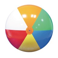 Mammoth Beach Ball, 8'