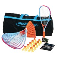 Speedminton® Super 10 FUN Set