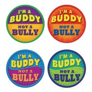 I'm a Buddy, Not A Bully