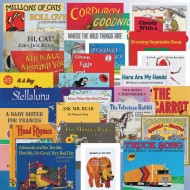 Children's Classics Easy Pack
