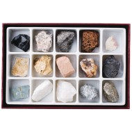 Rocks Science Kit