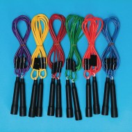 Adjustable Length Jump Rope