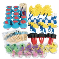 Preschool Painter Easy Pack