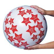 Toss 'n Talk-About® Ball, Original