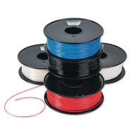 PLA Filament for 3D Printing, 5 Pack