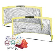 Deluxe Pop Up Youth Soccer Easy Pack