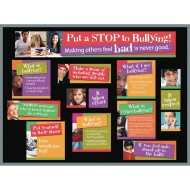 Bully Prevention Bulletin Board Kit