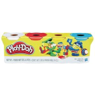 Play-Doh® Classic Colors Four-Pack