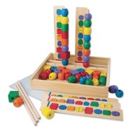 Bead Pattern and Sequencing Set
