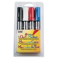 Marvy Bistro Chalk Markers, Basic