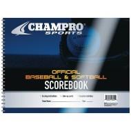 Buy Cramer Mark V Basketball Scorebook at S&S Worldwide
