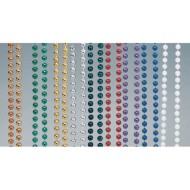 Assorted Party Bead Necklaces,  (Pack of 36)