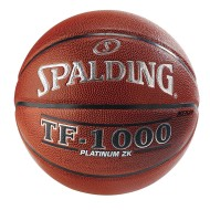 Spalding® TF-1000 Platinum Basketball