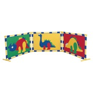 Dinosaur PlayPanel® Set