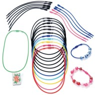 Silkies Combo Pack, Bracelets and Necklaces