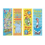 Dr. Seuss™ Bookmarks Pack