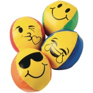 Emoji Kick Sacks