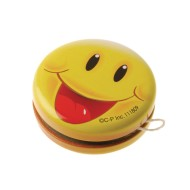 Smiley Yoyo