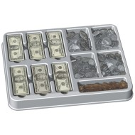 Deluxe Coins & Bills Set