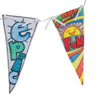 Make Your Own Banner Craft Kit