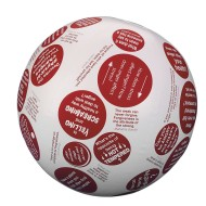 Toss 'n Talk-About® Anger Management Ball