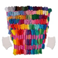Giant Embroidery Floss Pack