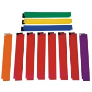 Replacement Flag Football Flags,  (Set of 12)
