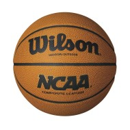 Wilson® NCAA Indoor Outdoor Composite Basketball,
