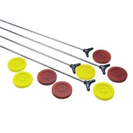 Shuffleboard Set - Official Size Outdoor Set