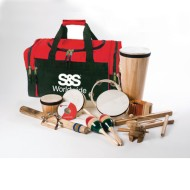 Outdoor Jam Session Rhythm Instrument Set
