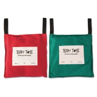 Team Toss Two Person Beanbags (Set of 2)