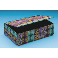 Allen Diagnostic Module Fabric Covered Box (Pack of 6)