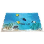 Gel Aquarium Therapy Pad
