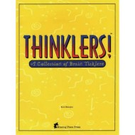 Thinklers! Book 1