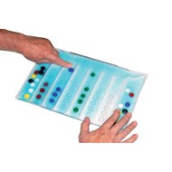 Abacus Sequencing Pad