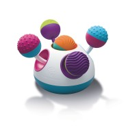 Klickity Tactile Toy
