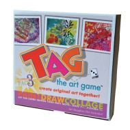 TAG The Art Game Class Pack of 3