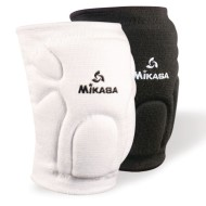 Mikasa® Advanced Kneepads Sr. Size Black