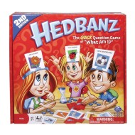 Hedbanz 2nd Edition Game