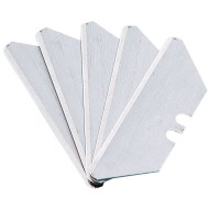 Stanley® Safety Blades (Pack of 5)