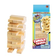 Mini Tumbling Towers Game