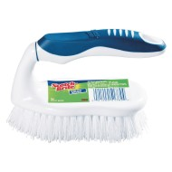 Scotch Brite™ Utility Brush with Handle