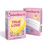 Original Valentine Conversation Heart Candy