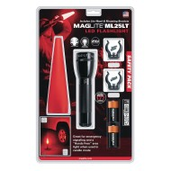MagLite® ML25LT LED Safety Wand Kit (Kit of 1)