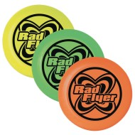 "Rad Flyer Flying Disc 11"" 180 grams"