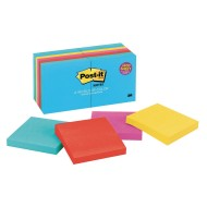 Post-It® Notes Jaipur Colors, 3